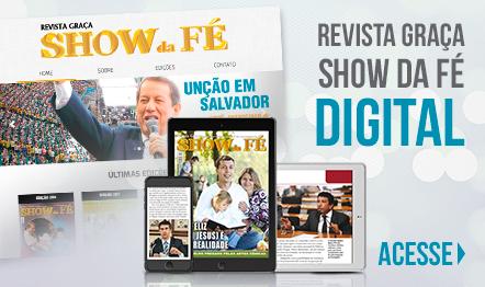 Revista Show da Fé Digital