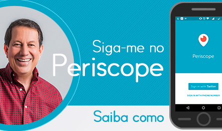 Siga-me no Periscope