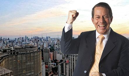 A série de reuniões na capital paulista acontece de sexta (23) a domingo (25).