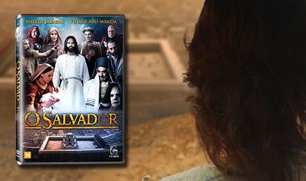 Longa-metragem retrata a vida e morte de Jesus
