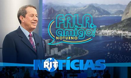 O canal 2 da Nossa TV integra a partir desta terça (22) a rede de transmissão do programa.