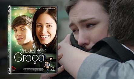 Neste mês de julho, a Graça Filmes lança produção voltada ao público jovem.