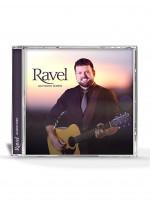 """CD """"Um novo tempo"""" – Ravel (2019)"""