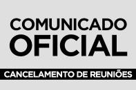 banner_CancelamentoReuniões_