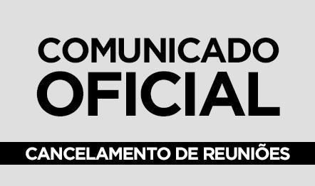 Missionário cancela cultos agendados nos Estados Unidos e América do Sul em março e abril.