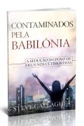 LIVRO CONTAMINADOS PELA BABILÔNIA